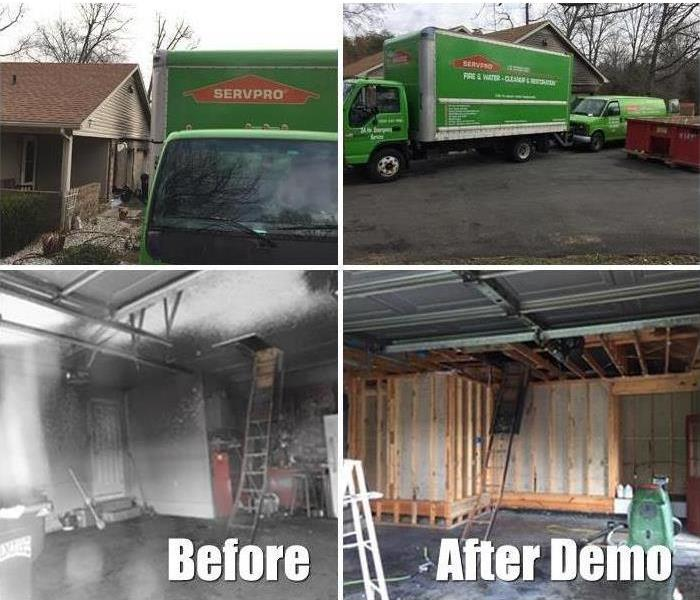 Helena Mt Water Damage Restoration And Water Removal: SERVPRO Of Northeast Jefferson County